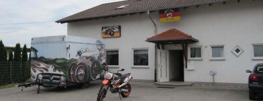 Willkommen bei den Motorradfreunden Schönbuch